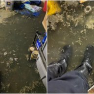 Gross! Flatbush homeowner inundated with sewage while city stalls on permanent fix