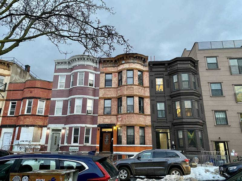 housing, brownstone, affordable housing, bed-stuy