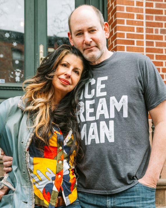 Ample Hills' Founders Return With a New Shop and a New Focus