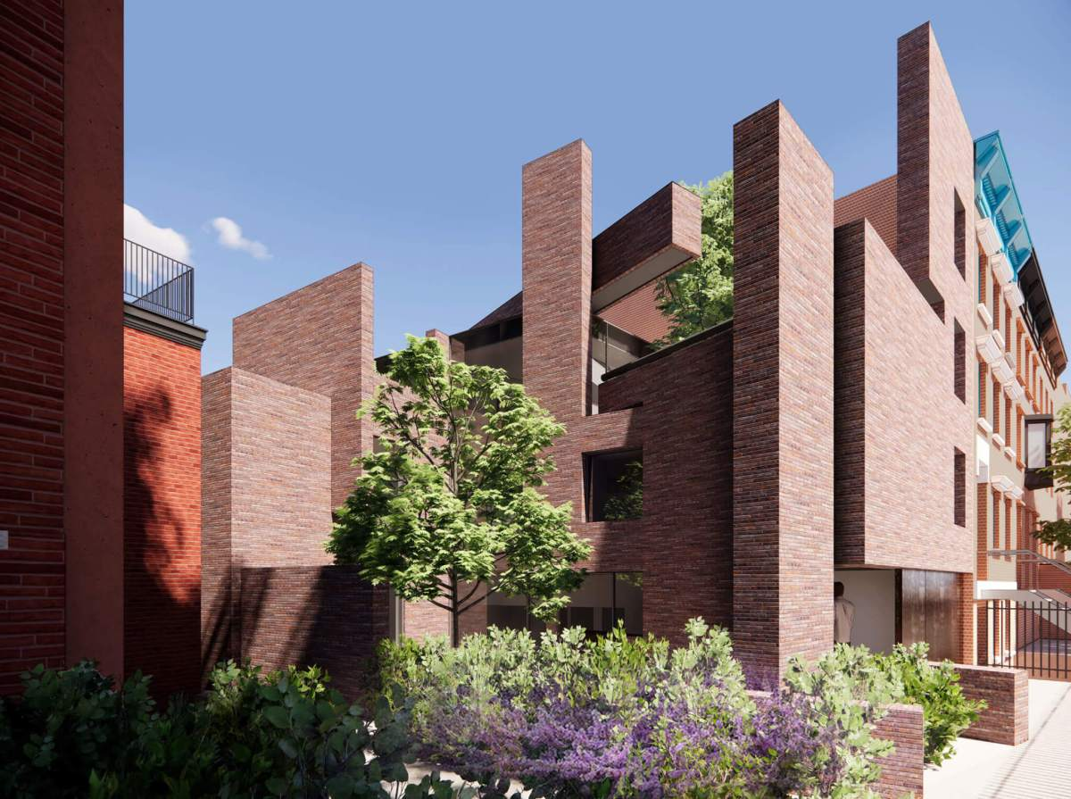 LPC asks architect to adjust Fort Greene carriage house design