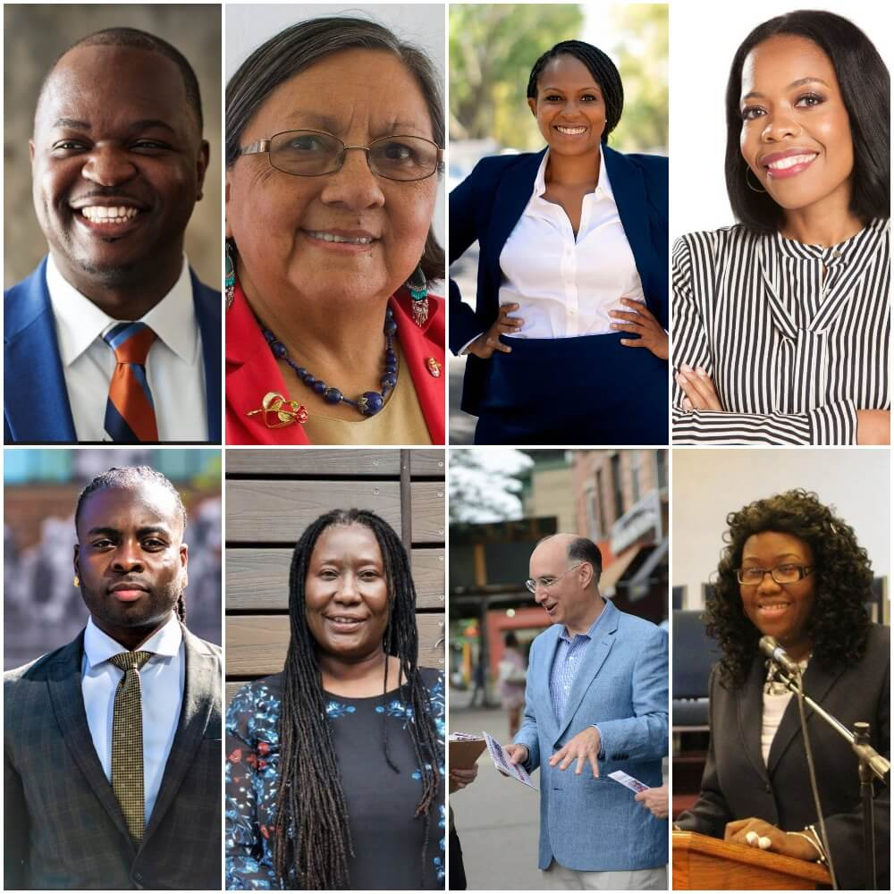 2021 Elections: Who's running in the 40th Council District