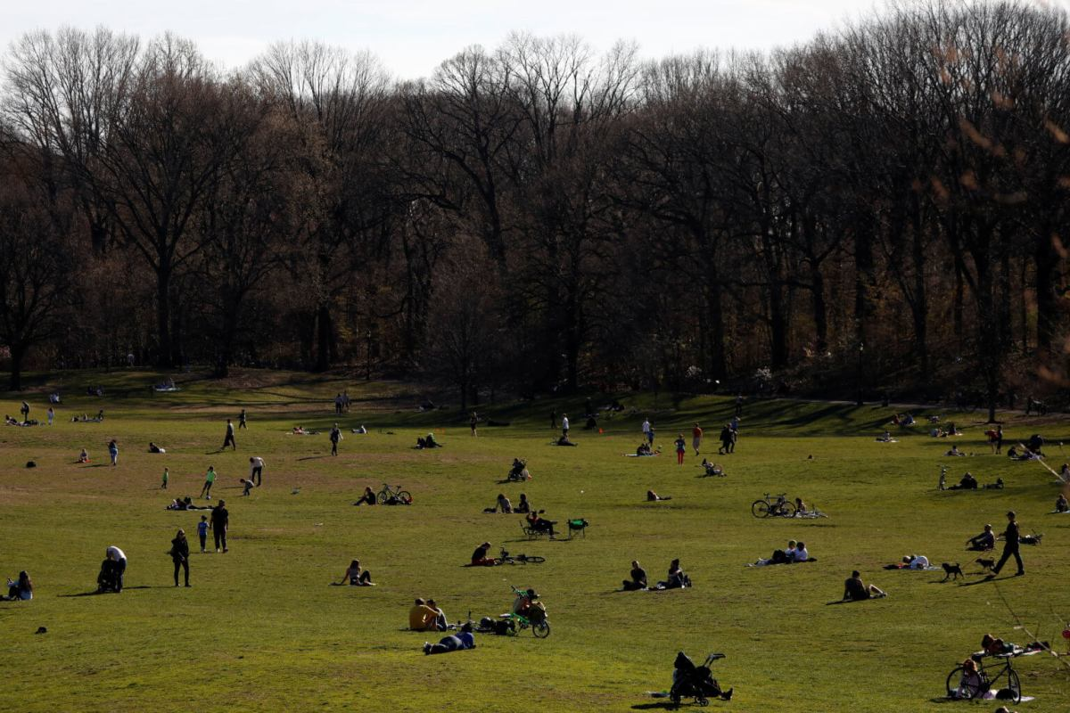 East Flatbush has less parkland than any other neighborhood in NYC: report