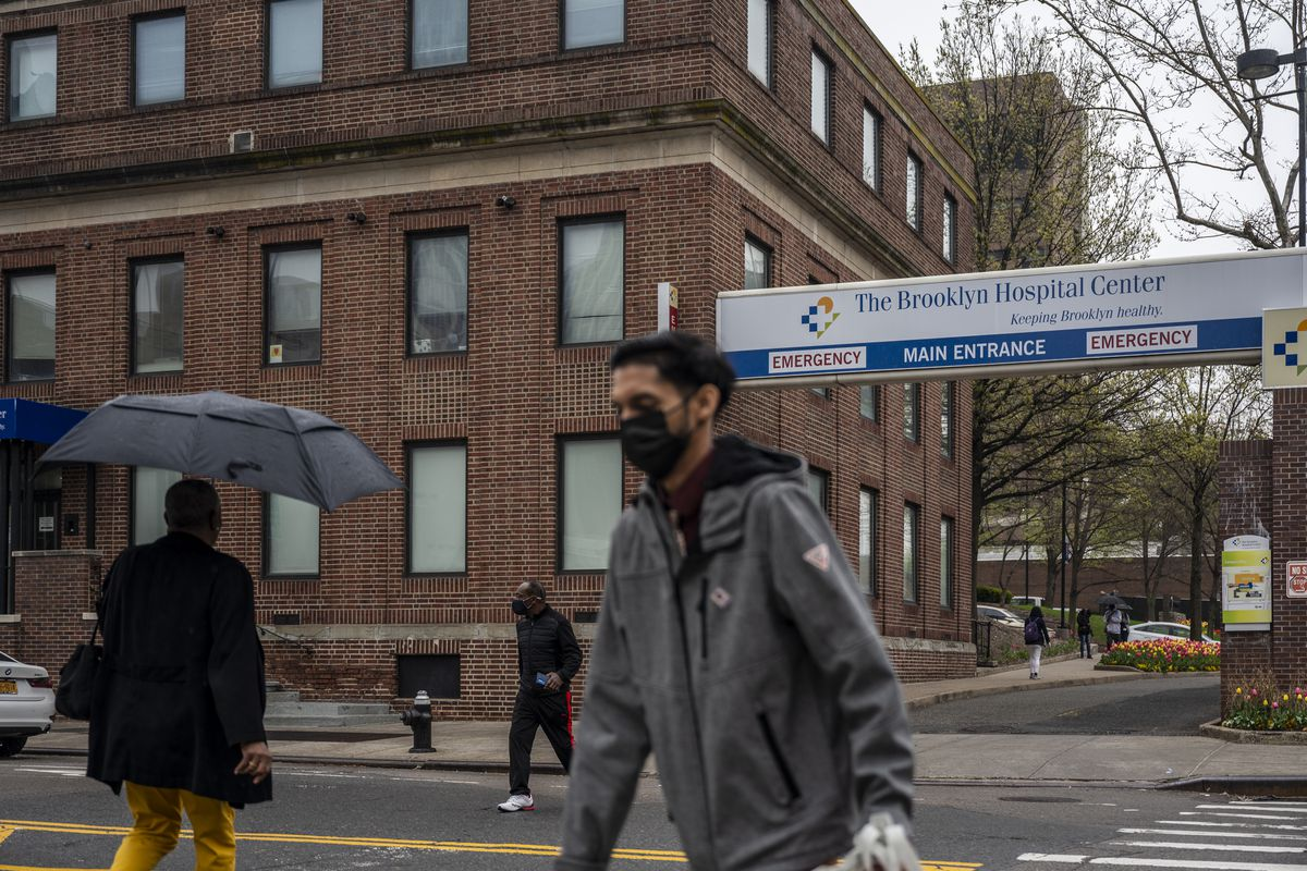 Brooklyn Hospital Ramps Up Pre-Pandemic Expansion Plans Amid Local Skepticism