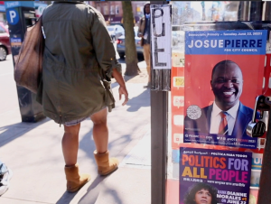 For many in Brooklyn, upcoming elections low on priorities as pandemic lingers