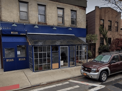 Outdoor Diner, Pedestrian Hit By Stray Bullets In Brooklyn: NYPD