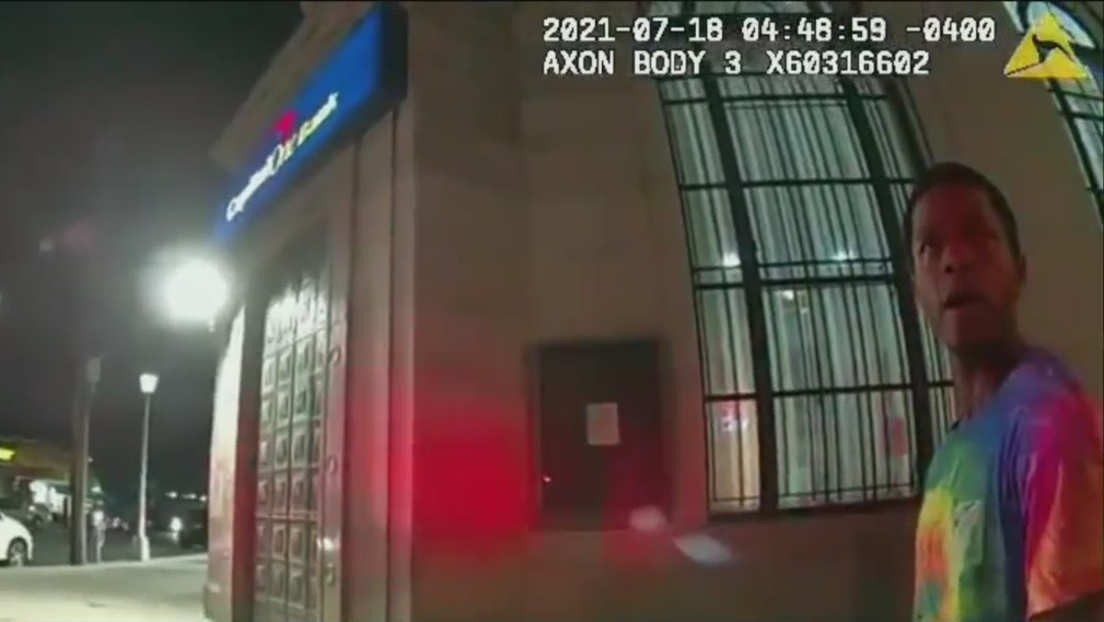 Man Hit With Multiple Charges After Allegedly Assaulting NYPD Officer With Glass Bottle In East Flatbush