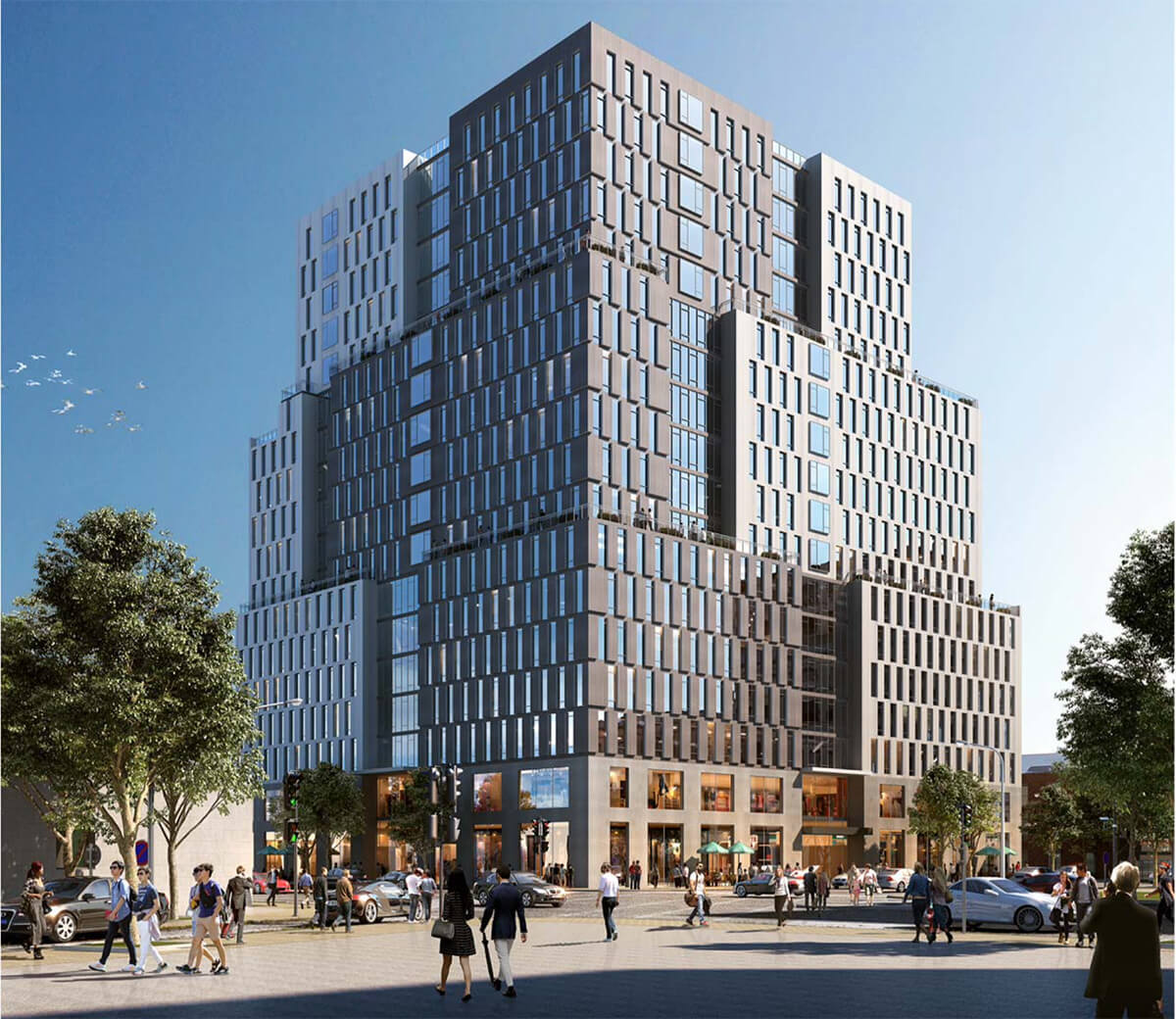BP Adams rejects proposed 18-story Atlantic Avenue rezoning