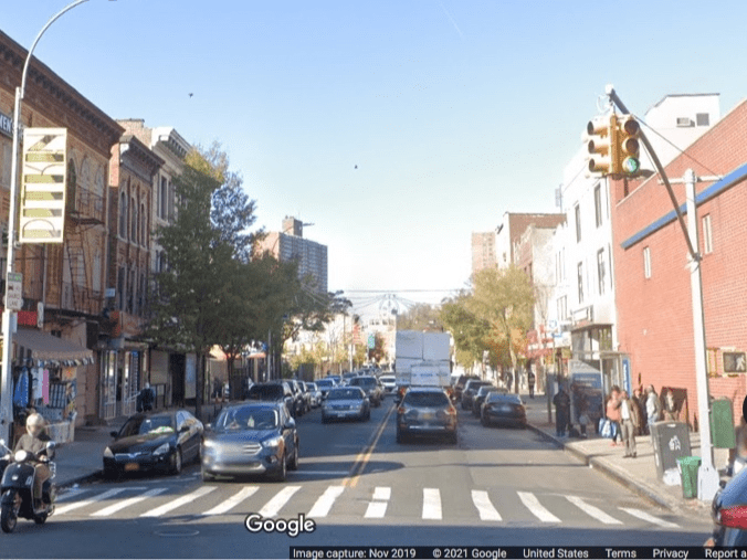This Central Brooklyn Street Is Among Deadliest In US, Study Says