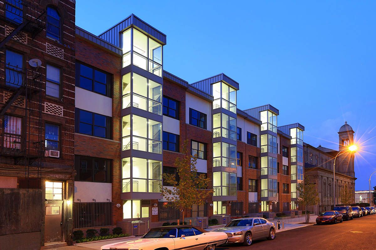 Why is building good, affordable housing so hard in Brooklyn?