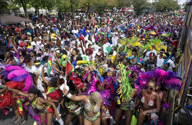 NYC's West Indian Day Parade, J'Ouvert to remain largely sidelined over COVID concerns