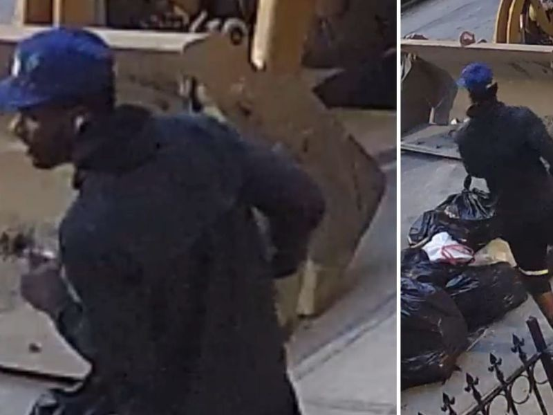 Man, 68, choked and shoved to ground in Brooklyn mugging: NYPD