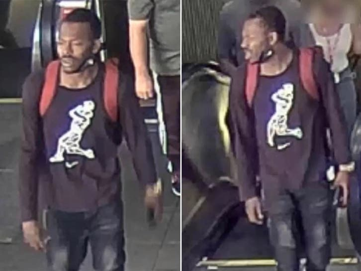 Brooklyn Man Charged In Penn Station Rush Hour Shooting: Report