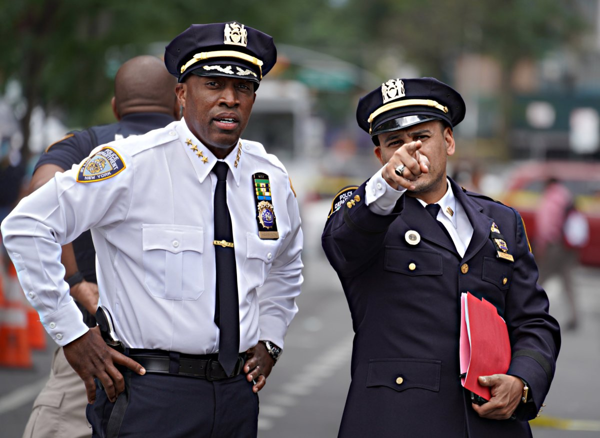NYPD plans beefed up presence in Brooklyn ahead of Labor Day weekend
