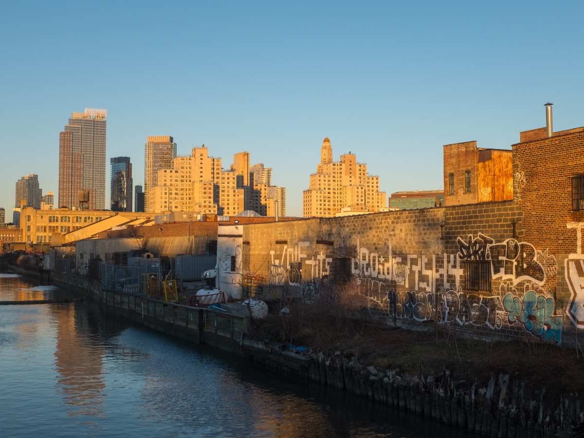 NYC City Planning Commission Approves Gowanus Rezoning
