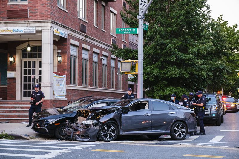 NYC reckless driver law should have taken driver accused of killing Brooklyn baby off the street