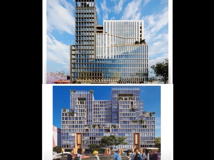 2 More Apartment Towers Proposed For Brooklyn's Atlantic Avenue