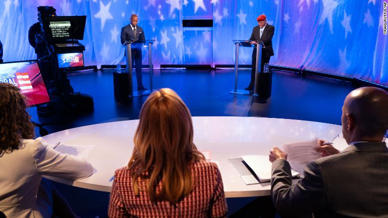5 takeaways from the New York City mayoral debate