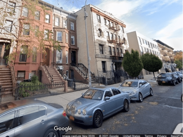 Bed-Stuy Tenants Living In 'Squalor' For Years Sue Landlord: Docs