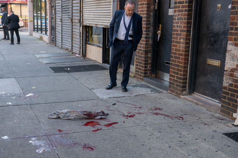 Heartbroken mom remembers son fondly after callous killer dumps his body on a Brooklyn street