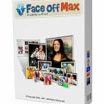 Download phần mềm ghép ảnh Face Off Max 3.7.1.2