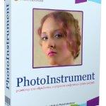 PhotoInstrument 7.4 – Phần mềm tăng độ nét cho ảnh