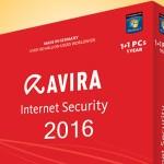 Download  Avira Internet Security\Antivirus Pro 2016 bản quyền đến 2099
