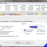 Defraggler Professional Full Key – Chống phân mảnh ổ cứng
