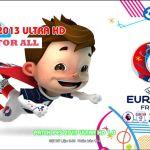 Patch PES 2013 ULTRA HD – Cập nhật EURO 2016 và chuyển nhượng mới nhất