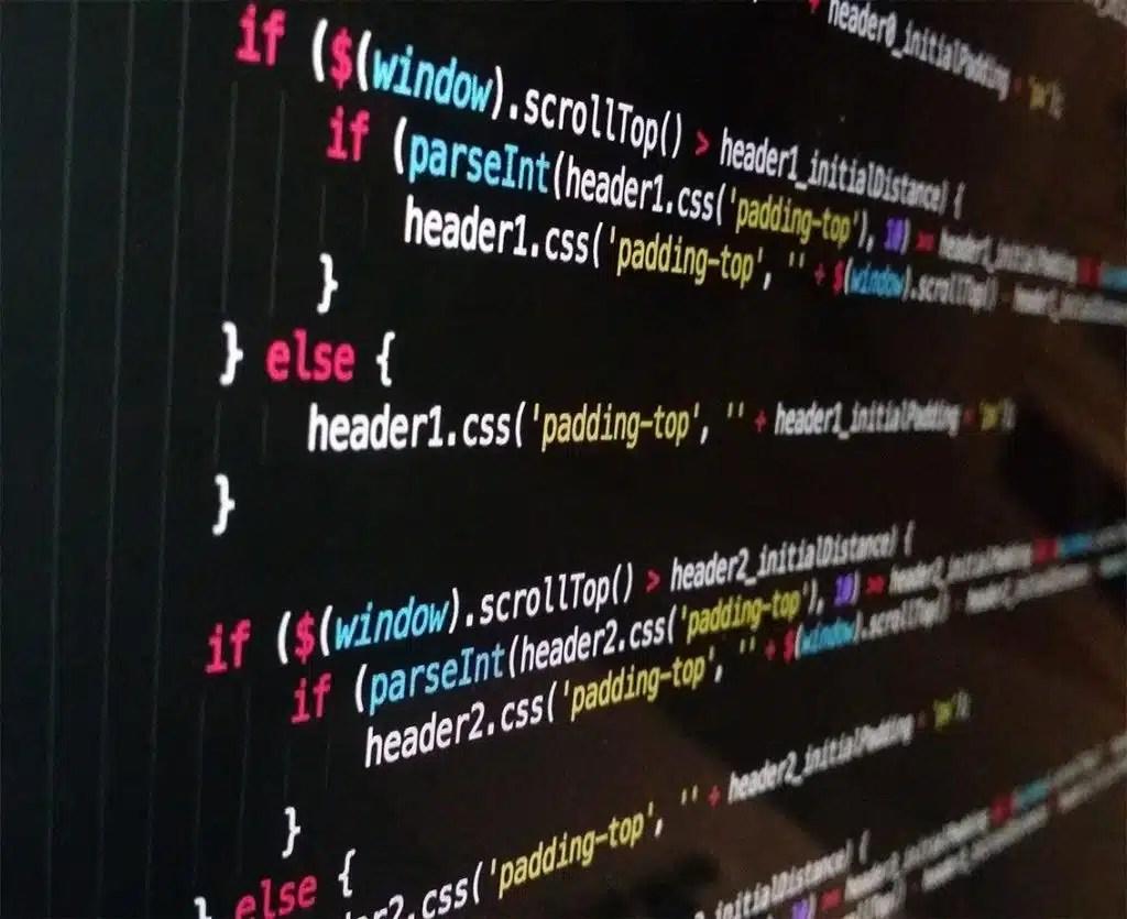 clean modern code