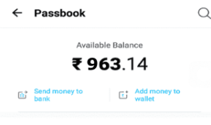 (PROOF) FREE PAYTM CASH EARNING APPS