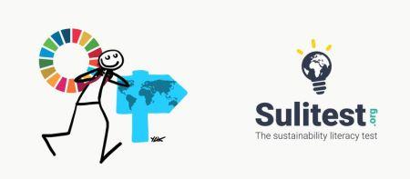 Développement durable et pratiques pédagogiques : déploiement du Sulitest