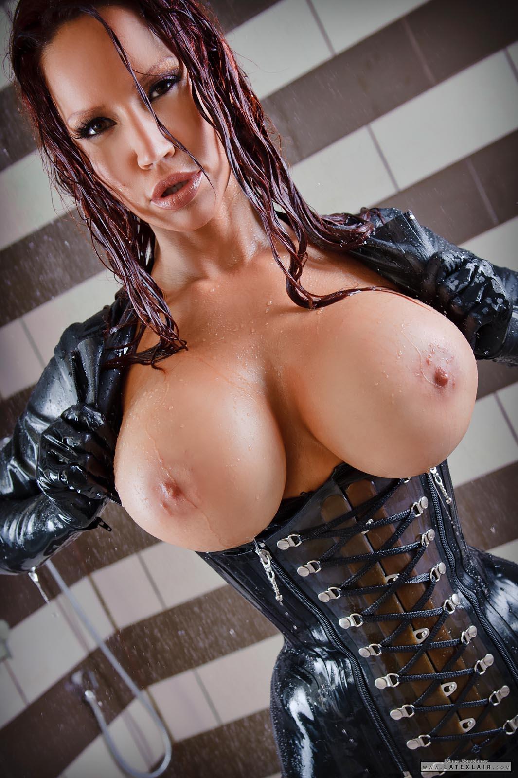 Bianca Beauchamp Latex Mistress-2249