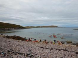 Sea kayak ICC Rubha Coigach (1)