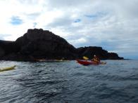Sea kayak ICC Rubha Coigach (13)