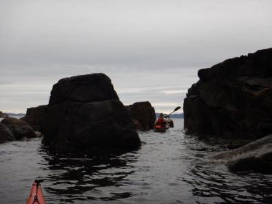 Sea kayak ICC Rubha Coigach (46)