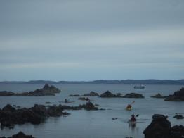 Sea kayak ICC Rubha Coigach (73)