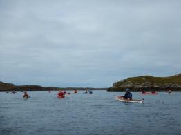 Sea kayak ICC Summer Isles (46)