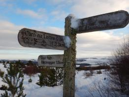 Abriachan run winter (37)
