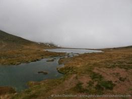 Loch Etchachan.