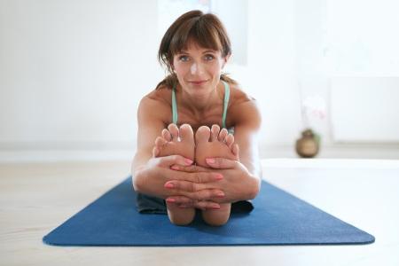 yoga for begyndere