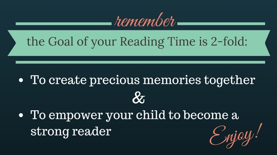 Reading times