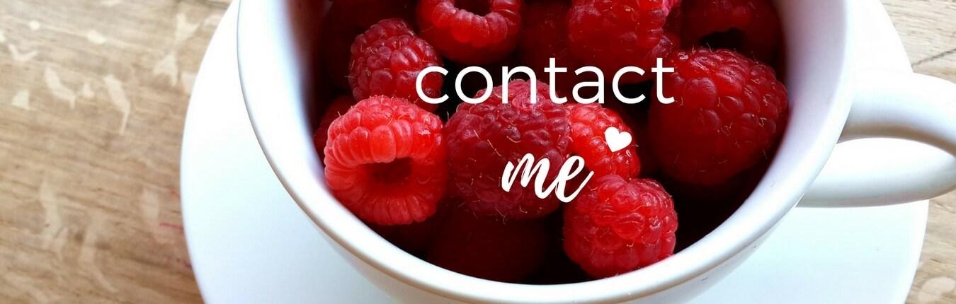 Header - Contact Me