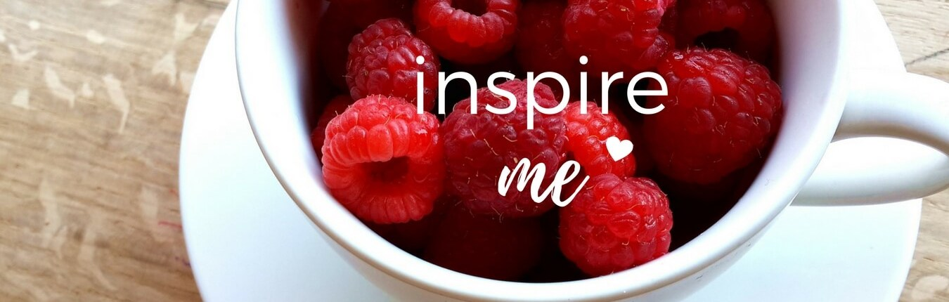 Header - Inspire Me