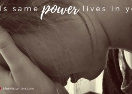 This same power lives in you