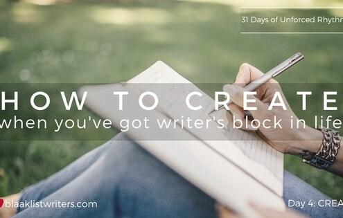 Day 4 Create