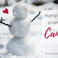 Hanging onto Promises in Canada (FMF: Offer)