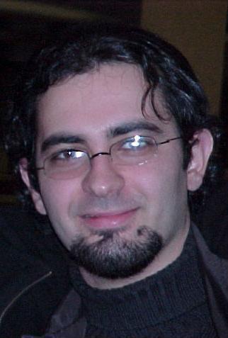 Amir Borna