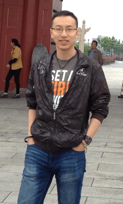Jingcheng Wang