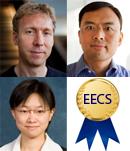 2013 EECS Outstanding Achievement Award