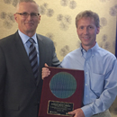 David Blaauw Honored with SIA/SRC University Research Award